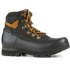 Lundhags M's Jaure Light Mid Black/Rush (923)